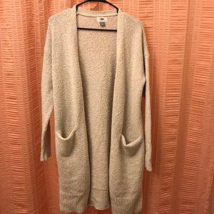 Cozy Long Sweater
